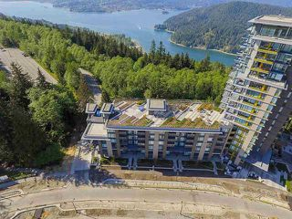 Main Photo: 307 8850 UNIVERSITY Crescent in Burnaby: Simon Fraser Univer. Condo for sale (Burnaby North)  : MLS®# R2399430