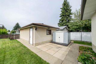 Photo 29: 14512 77 Street in Edmonton: Zone 02 House for sale : MLS®# E4171588