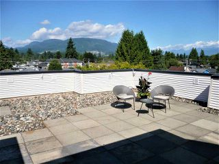 "Photo 1: 314 1966 COQUITLAM Avenue in Port Coquitlam: Glenwood PQ Condo for sale in ""PORTICA WEST"" : MLS®# R2402096"