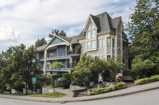 "Photo 17: 306 102 BEGIN Street in Coquitlam: Maillardville Condo for sale in ""CHATEAU D'OR"" : MLS®# R2404074"