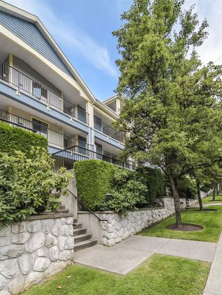 "Photo 18: 306 102 BEGIN Street in Coquitlam: Maillardville Condo for sale in ""CHATEAU D'OR"" : MLS®# R2404074"