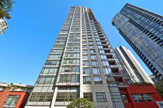Photo 16: 602 1211 MELVILLE Street in Vancouver: Coal Harbour Condo for sale (Vancouver West)  : MLS®# R2410173