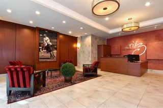 Photo 14: 602 1211 MELVILLE Street in Vancouver: Coal Harbour Condo for sale (Vancouver West)  : MLS®# R2410173