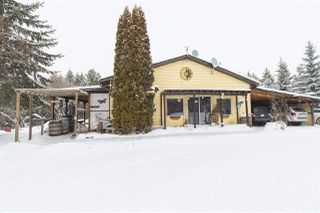 Photo 1: 450 50110 RGE RD 231: Rural Leduc County House for sale : MLS®# E4178694
