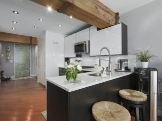 Photo 9: 308 1178 HAMILTON STREET in Vancouver: Yaletown Condo for sale (Vancouver West)  : MLS®# R2421669