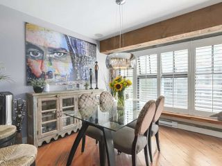 Photo 8: 308 1178 HAMILTON STREET in Vancouver: Yaletown Condo for sale (Vancouver West)  : MLS®# R2421669