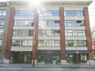 Photo 20: 308 1178 HAMILTON STREET in Vancouver: Yaletown Condo for sale (Vancouver West)  : MLS®# R2421669