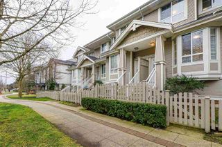 Main Photo: 24 9079 JONES Road in Richmond: McLennan North Townhouse for sale : MLS®# R2439546