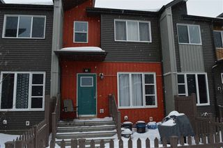 Main Photo: #61 4470 PROWSE Road in Edmonton: Zone 55 Townhouse for sale : MLS®# E4189173