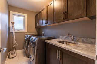 Photo 32: 17907 78 Street in Edmonton: Zone 28 House for sale : MLS®# E4190267
