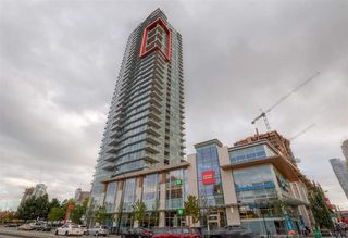 "Photo 1: 1002 4688 KINGSWAY in Burnaby: Metrotown Condo for sale in ""STATION SQUARE I"" (Burnaby South)  : MLS®# R2449653"