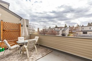 Photo 26: 511 1540 29 Street NW in Calgary: St Andrews Heights Apartment for sale : MLS®# C4294865
