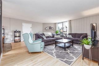 Photo 4: 511 1540 29 Street NW in Calgary: St Andrews Heights Apartment for sale : MLS®# C4294865
