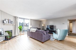 Photo 6: 511 1540 29 Street NW in Calgary: St Andrews Heights Apartment for sale : MLS®# C4294865