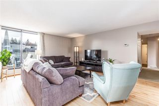 Photo 3: 511 1540 29 Street NW in Calgary: St Andrews Heights Apartment for sale : MLS®# C4294865