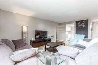 Photo 5: 511 1540 29 Street NW in Calgary: St Andrews Heights Apartment for sale : MLS®# C4294865