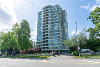 "Photo 2: 906 15038 101 Avenue in Surrey: Guildford Condo for sale in ""GUILDFORD MARQUI"" (North Surrey)  : MLS®# R2459820"
