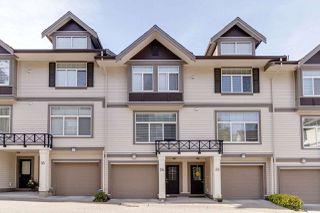 """Photo 4: 34 14377 60 Avenue in Surrey: Sullivan Station Townhouse for sale in """"BLUME"""" : MLS®# R2461233"""