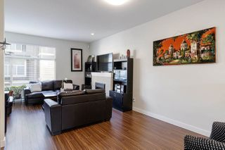 """Photo 14: 34 14377 60 Avenue in Surrey: Sullivan Station Townhouse for sale in """"BLUME"""" : MLS®# R2461233"""