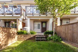 """Photo 33: 34 14377 60 Avenue in Surrey: Sullivan Station Townhouse for sale in """"BLUME"""" : MLS®# R2461233"""