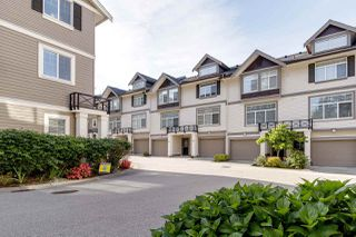 """Photo 3: 34 14377 60 Avenue in Surrey: Sullivan Station Townhouse for sale in """"BLUME"""" : MLS®# R2461233"""