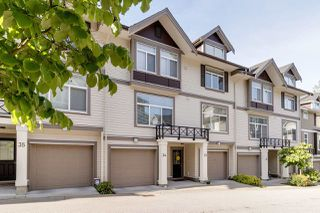 """Photo 2: 34 14377 60 Avenue in Surrey: Sullivan Station Townhouse for sale in """"BLUME"""" : MLS®# R2461233"""