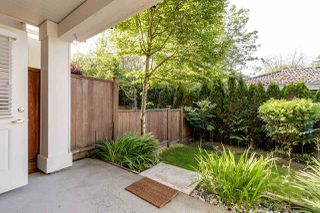 """Photo 32: 34 14377 60 Avenue in Surrey: Sullivan Station Townhouse for sale in """"BLUME"""" : MLS®# R2461233"""