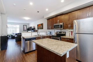 """Photo 8: 34 14377 60 Avenue in Surrey: Sullivan Station Townhouse for sale in """"BLUME"""" : MLS®# R2461233"""