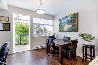 """Photo 11: 34 14377 60 Avenue in Surrey: Sullivan Station Townhouse for sale in """"BLUME"""" : MLS®# R2461233"""
