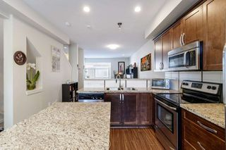 """Photo 9: 34 14377 60 Avenue in Surrey: Sullivan Station Townhouse for sale in """"BLUME"""" : MLS®# R2461233"""