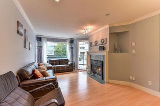 Photo 3: 213 33718 KING Road in Abbotsford: Poplar Condo for sale : MLS®# R2467630