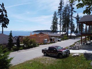 "Photo 4: 6014 SILVERSTONE Lane in Sechelt: Sechelt District Land for sale in ""SILVERSTONE WATERFRONT"" (Sunshine Coast)  : MLS®# R2469907"