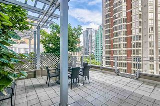 "Photo 18: 512 888 HOMER Street in Vancouver: Downtown VW Condo for sale in ""THE BEASLEY"" (Vancouver West)  : MLS®# R2470290"