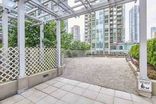 "Photo 20: 512 888 HOMER Street in Vancouver: Downtown VW Condo for sale in ""THE BEASLEY"" (Vancouver West)  : MLS®# R2470290"
