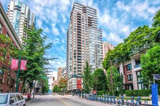 """Photo 19: 512 888 HOMER Street in Vancouver: Downtown VW Condo for sale in """"THE BEASLEY"""" (Vancouver West)  : MLS®# R2470290"""