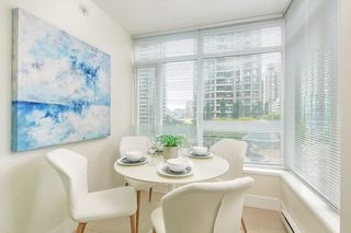 """Photo 9: 512 888 HOMER Street in Vancouver: Downtown VW Condo for sale in """"THE BEASLEY"""" (Vancouver West)  : MLS®# R2470290"""