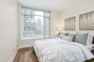 "Photo 11: 512 888 HOMER Street in Vancouver: Downtown VW Condo for sale in ""THE BEASLEY"" (Vancouver West)  : MLS®# R2470290"