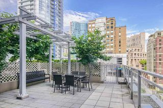 "Photo 16: 512 888 HOMER Street in Vancouver: Downtown VW Condo for sale in ""THE BEASLEY"" (Vancouver West)  : MLS®# R2470290"