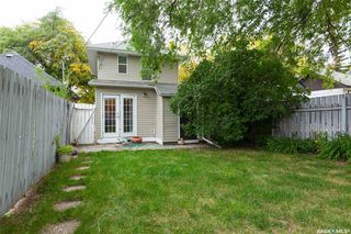 Photo 26: 623 5th Street East in Saskatoon: Haultain Residential for sale : MLS®# SK814637