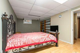 Photo 31: 86 Harvard Crescent in Saskatoon: West College Park Residential for sale : MLS®# SK813990