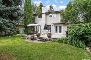 Photo 7: 86 Harvard Crescent in Saskatoon: West College Park Residential for sale : MLS®# SK813990