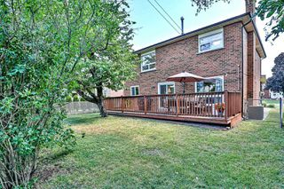 Photo 40: 33 Cobbler Crescent in Markham: Raymerville House (2-Storey) for sale : MLS®# N4840822