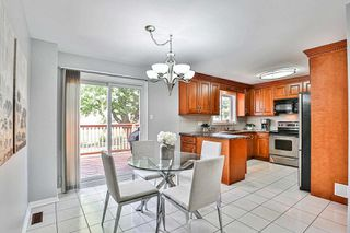 Photo 17: 33 Cobbler Crescent in Markham: Raymerville House (2-Storey) for sale : MLS®# N4840822