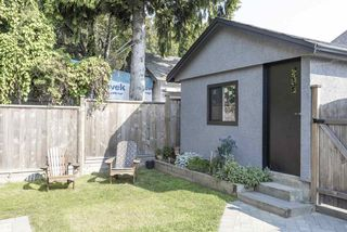 Photo 38: 4040 INVERNESS Street in Vancouver: Knight House for sale (Vancouver East)  : MLS®# R2496653