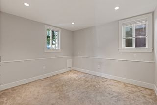 Photo 32: 4040 INVERNESS Street in Vancouver: Knight House for sale (Vancouver East)  : MLS®# R2496653