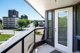 Photo 20: 442 2309 Adelaide Street East in Saskatoon: Nutana S.C. Residential for sale : MLS®# SK826785