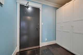 Photo 22: 804 11307 99 Avenue in Edmonton: Zone 12 Condo for sale : MLS®# E4214833