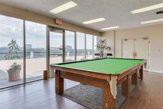 Photo 24: 804 11307 99 Avenue in Edmonton: Zone 12 Condo for sale : MLS®# E4214833