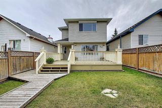 Photo 44: 310 BRIDLEWOOD Court SW in Calgary: Bridlewood Detached for sale : MLS®# A1035871