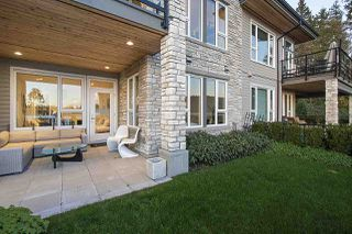 "Photo 27: 3917 CATES LANDING Way in North Vancouver: Roche Point Townhouse for sale in ""CATES LANDING"" : MLS®# R2516583"